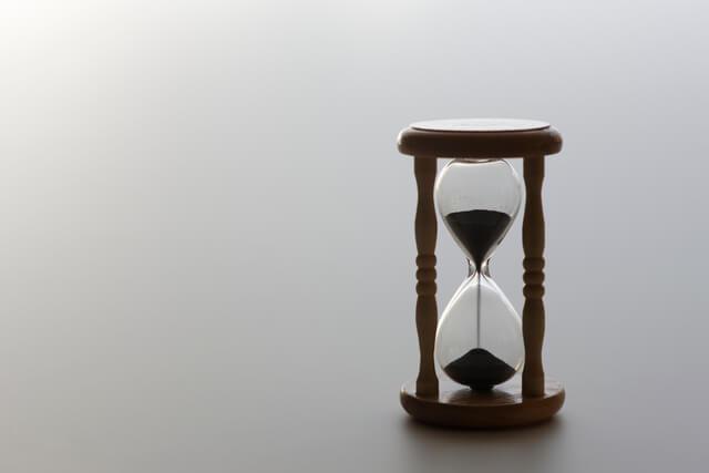 無人契約機での申し込み・審査・契約に掛かる時間