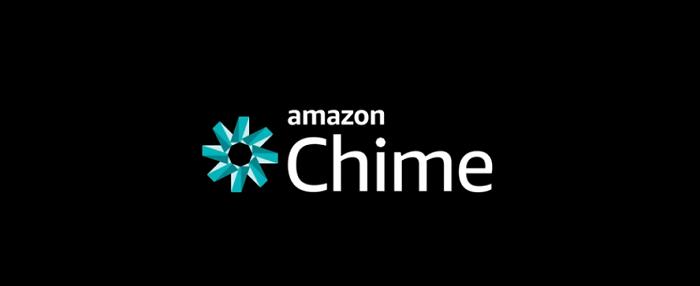 amazon chimeでオンラインミーティングの円滑化を図ろう