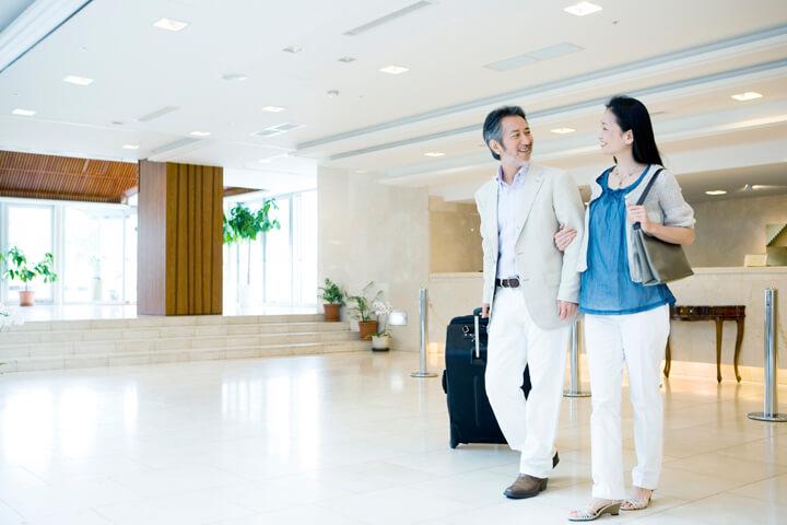 ホテルでお得に宿泊できるおすすめクレジットカードを徹底調査!最もお得なカードとは?
