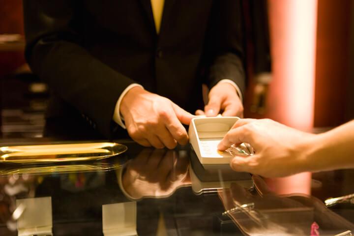 クレジットカードを安全に利用する方法!暗証番号の基礎知識