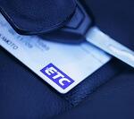 クレジットカードでお得に利用できる!ETCカードと車載器について