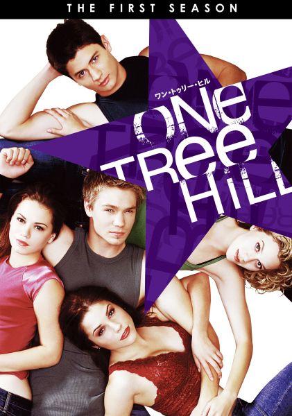 One Tree Hill/ ワン・トゥリー・ヒル シーズン1