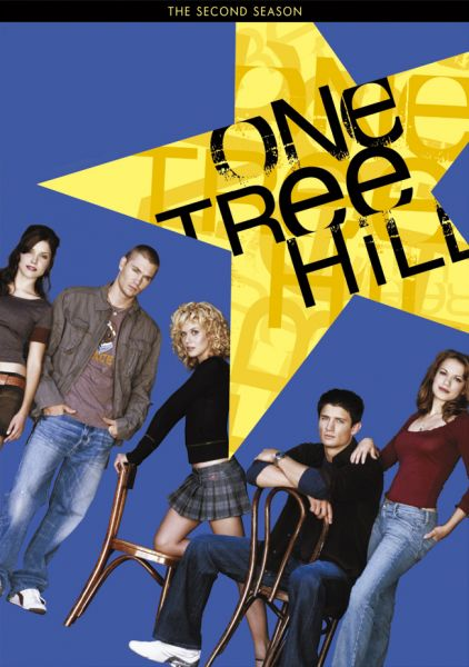 One Tree Hill/ ワン・トゥリー・ヒル シーズン2