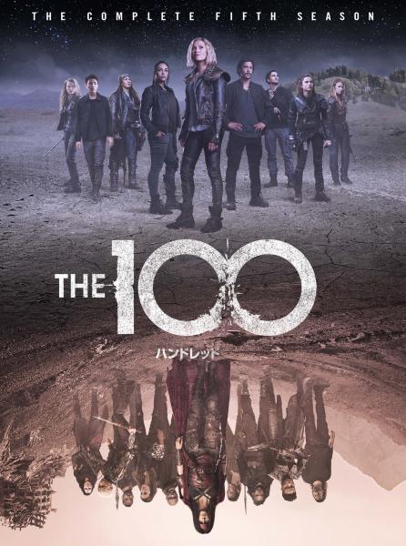 The 100/ ハンドレッド シーズン5