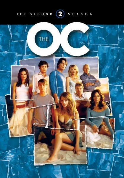 The OC<セカンド・シーズン>