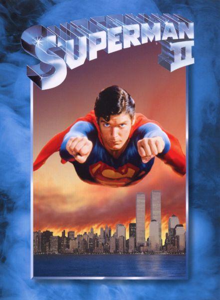 スーパーマン2 冒険篇