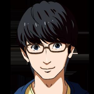 種田成男 (高良健吾)