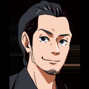 山田二郎 (桐谷健太)