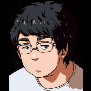 加藤賢一 (かとう けんいち)(近藤洋一 (サンボマスター))
