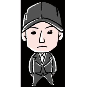 津田助広( 椎名桔平)