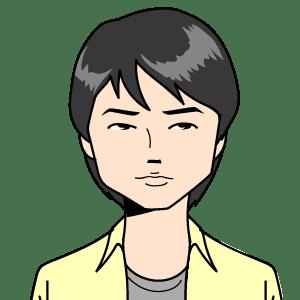 中島亮平(森山未來)