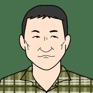 藤井春夫(ピエール瀧)