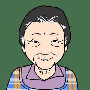 藤井絹(佐々木すみ江)