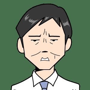鈴子の父(矢島健一)