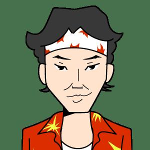 黒澤祐三(斎藤歩)
