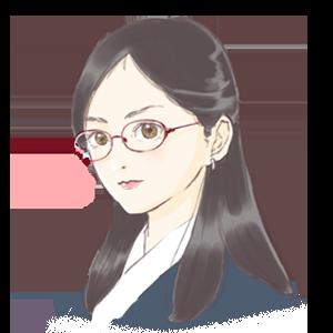 水嶋香苗(広末涼子)