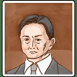 キム社長(パク・サンギュ)