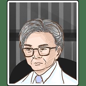 イ医学博士(クォン・ビョンギル)
