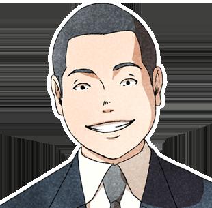 太田川稔(澤部佑)