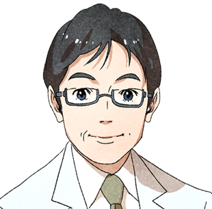 栗林宏美(渡辺いっけい)