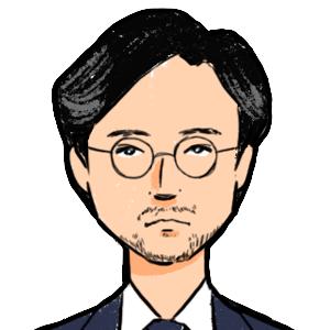 水口琢磨(松田龍平)
