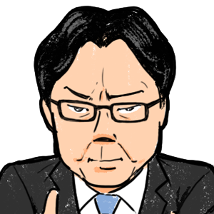 荒巻太一(古田新太)