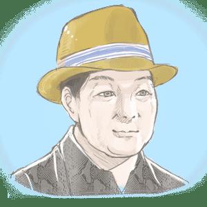 沼田頼綱(古田新太)