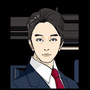 矢口蘭堂(長谷川博己)