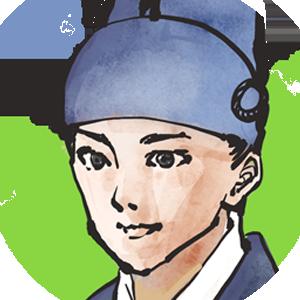 イ・ヨン(世子)(パク・ボゴム)