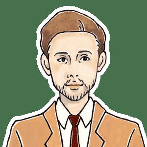 セバスチャン・ワイルダー(ライアン・ゴズリング)