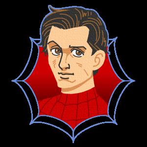 ピーター・パーカー/スパイダーマン(トム・ホランド)