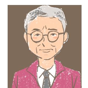 神倉保夫(松重豊)