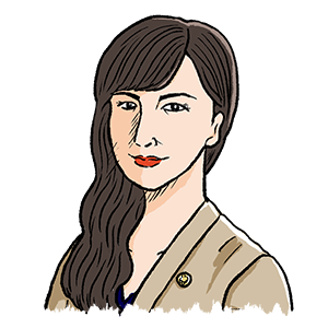 坂上舞(麻生久美子)