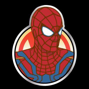 スパイダーマン/ピーター・パーカー(トム・ホランド)