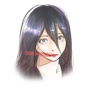 淵累(芳根京子)