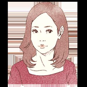 平井八絵子(吉田羊)