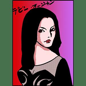 デビー・オーシャン(サンドラ・ブロック)