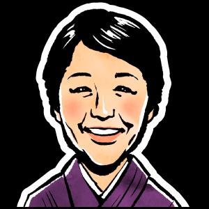 今井 鈴(松坂慶子)