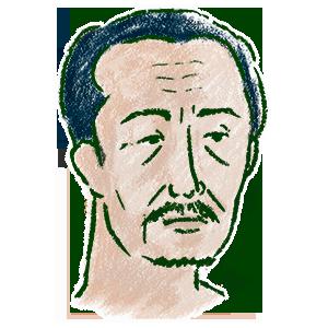 柴田治(リリー・フランキー)